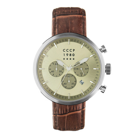 CCCP Kashalot Dress Quartz // CP-7007-0A