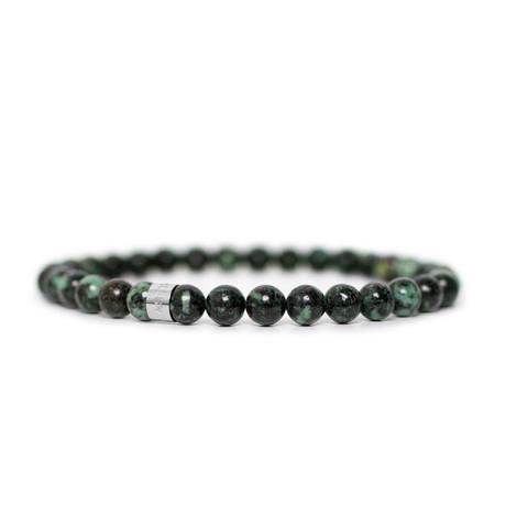 Envy Bracelet // Green