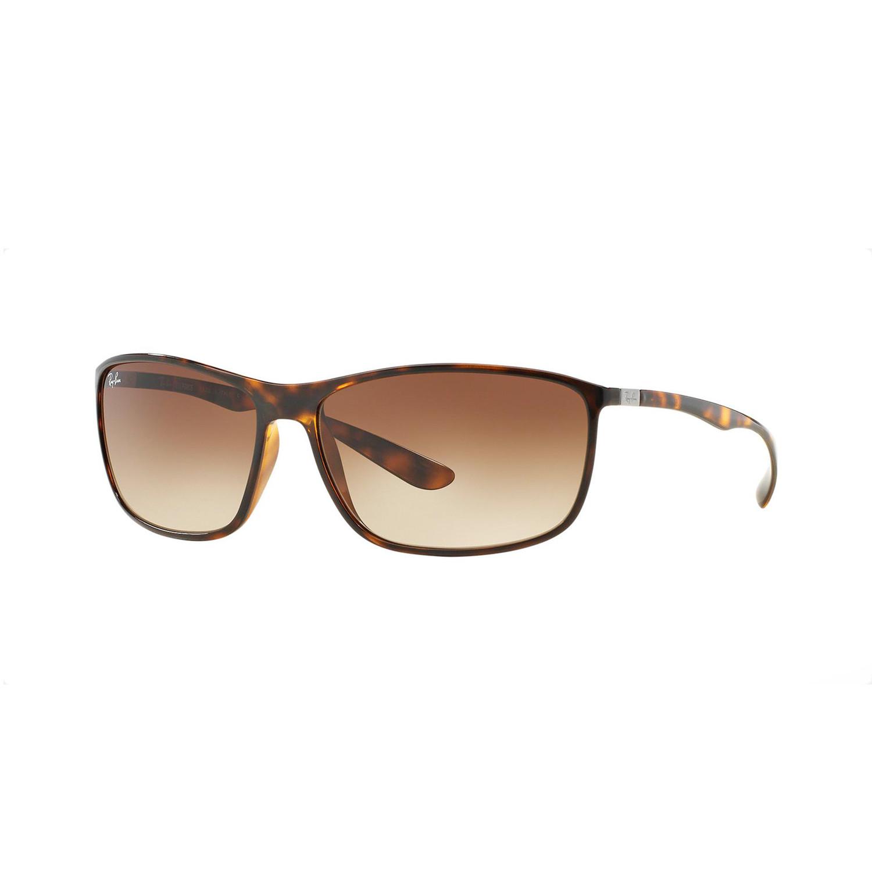5c4e22e70eb Tech Lite Force Sunglasses    Tortoise + Brown Gradient - Ray-Ban ...