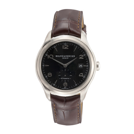 Baume & Mercier Clifton Automatic // MOA10053 // Store Display