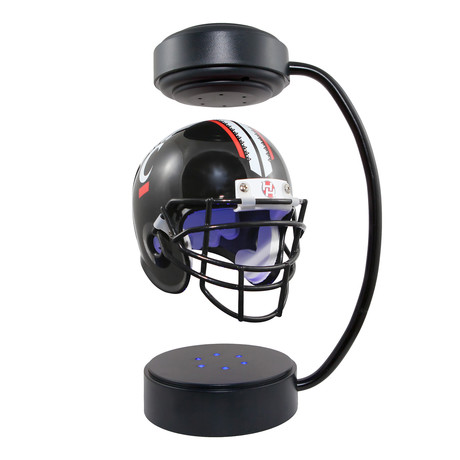 University of Cincinnati Hover Helmet