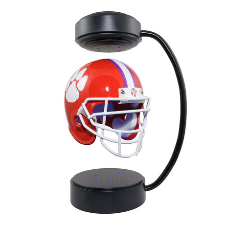 Clemson Hover Helmet