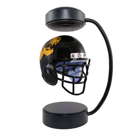 University of Missouri Hover Helmet