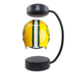 North Dakota State University Hover Helmet