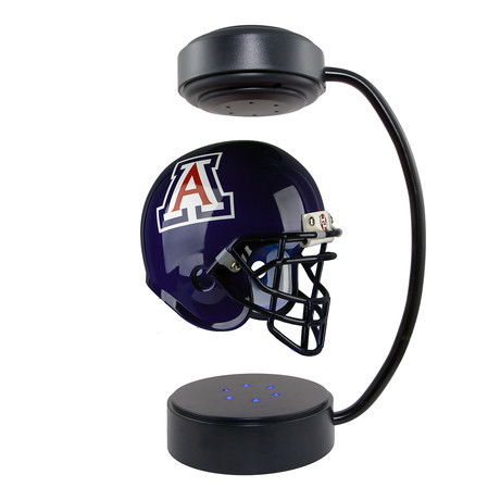 University of Arizona Hover Helmet