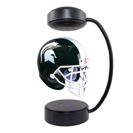 Michigan State Hover Helmet