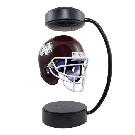 Mississippi State Hover Helmet