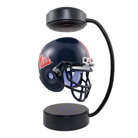 Mississippi Hover Helmet