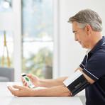QardioArm Smart Blood Pressure Monitor (Arctic White)