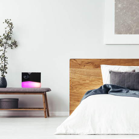 BEDDI GLOW SE Smart Alarm Clock