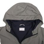 Waterproof Vest // Gray (S)