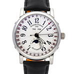 Schwarz Etienne Roma Moonphase Automatic // WRO07AQ16SS02AAA