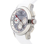 Schwarz Etienne Olympia Chronograph GMT Automatic // WOL10AI19SS83AAA