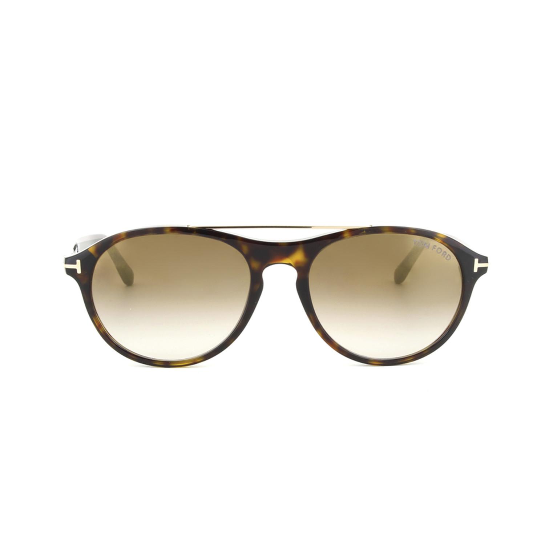 c2eaa067a47c Cc34bc28aa39a6a98e914e33f1ad7a23 medium · Tom Ford    Cameron Sunglasses     Havana + Brown