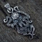 Kraken Pendant