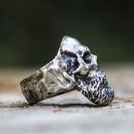 Bearded Skull (12)