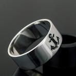 Anchor Symbol Signet (9)