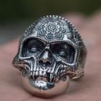 Skull + Mask (12)
