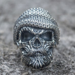 Bearded Skull + Heat (12)