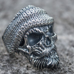 Bearded Skull + Heat (6)