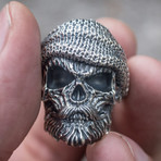Bearded Skull + Heat (7)