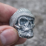 Bearded Skull + Heat (9)