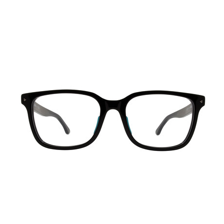 Men's FF-0220 Eyeglass Frames // Black