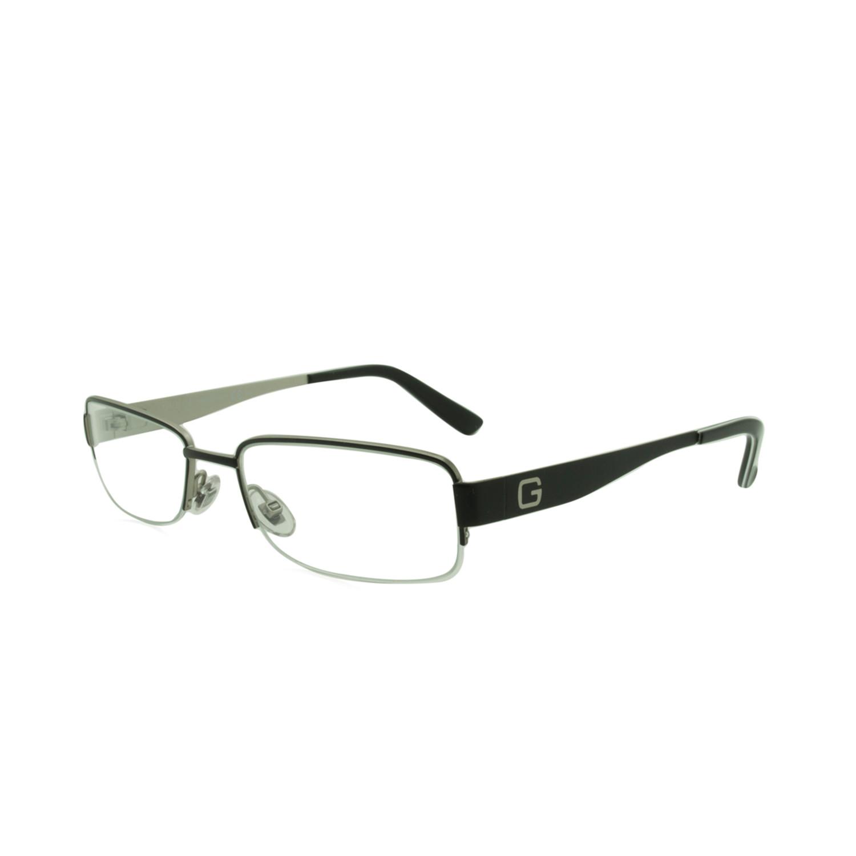 Gucci Eyeglass Frames // Black - See Sharp - Touch of Modern