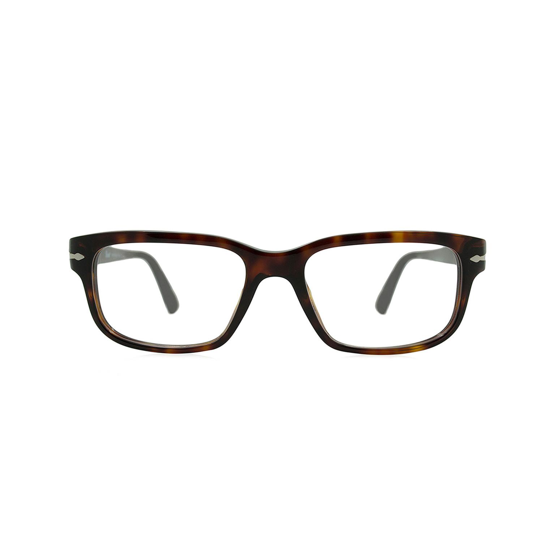 Persol // Tortoise Eyeglass Frames // Havana - See Sharp - Touch of ...