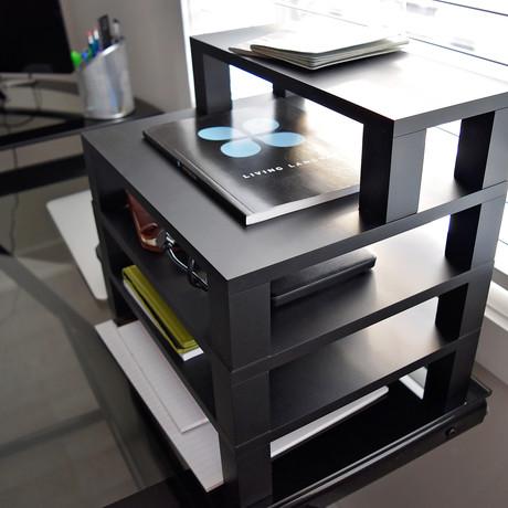 Simply Shelves (Black)