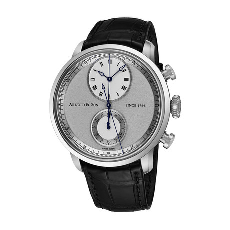 Arnold & Son Automatic // 1CHAS.S02A // Store Display