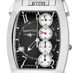Eberhard & Co. Chrono4 Automatic // 31047.5