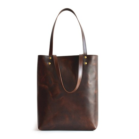 Tote Bag // Brown