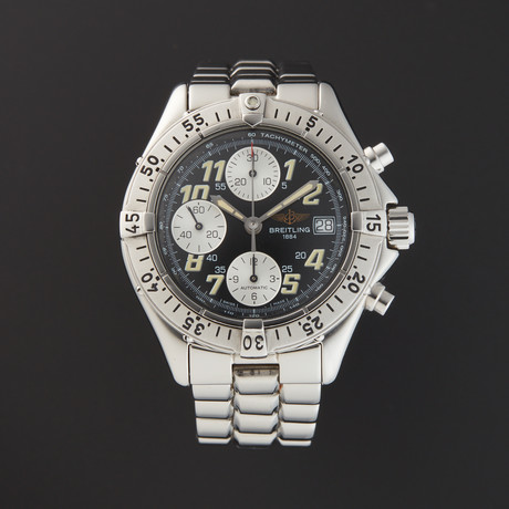 Breitling Colt Chrono Automatic // A13035.1 // Pre-Owned