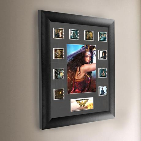 Wonder Woman // Mini Montage