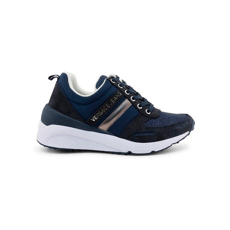 Blair Sneaker Womens // Blue (Euro: 38)