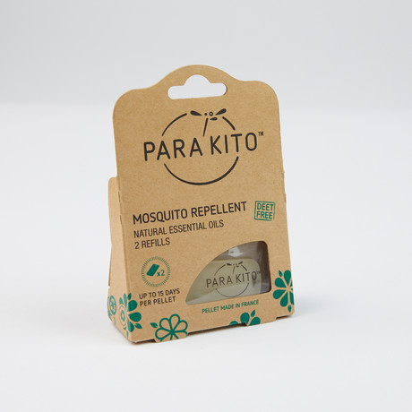 Mosquito Repellent Refill Pellets