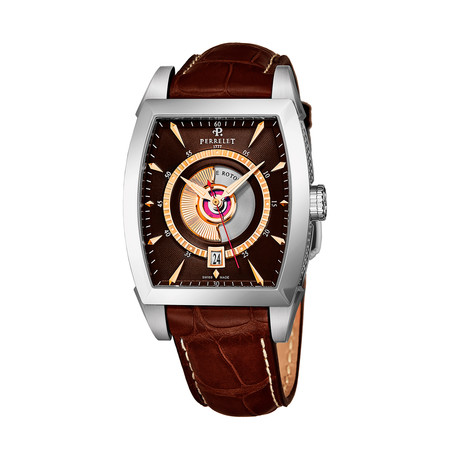 Perrelet Double Rotor Automatic // A1029/5
