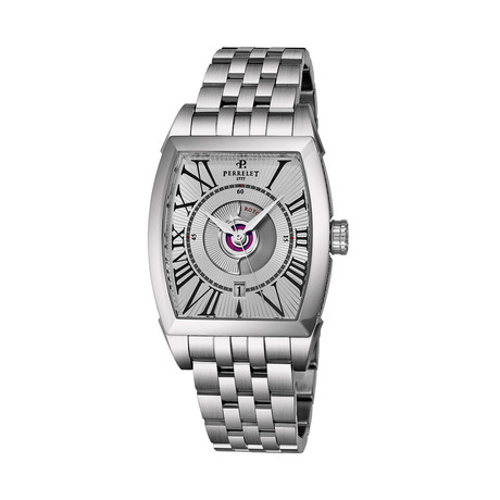 Perrelet Double Rotor Automatic // A1029/A