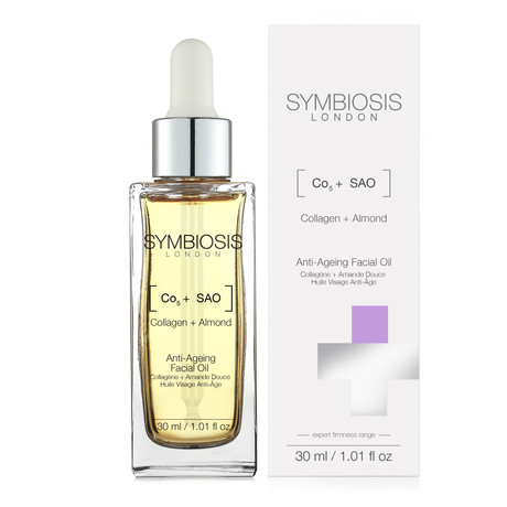 Anti-Aging Facial Oil