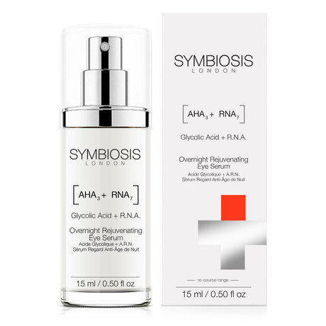 Overnight Rejuvenating Eye Serum