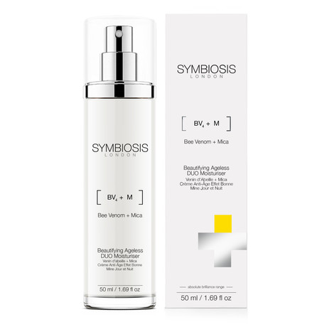 Beautifying Ageless DUO Moisturiser