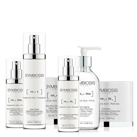 Hyaluronic Pro Heroes // Set of 6