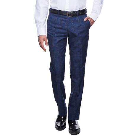 Dress Pant // Blue (48WX34L)