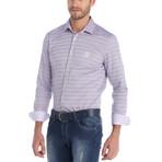 Rutter Shirt // Purple (3XL)
