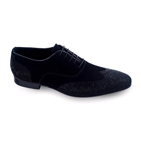 Billy Shoe // Black (Euro: 40)