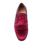 Jacob Shoe // Burgundy (Euro: 40)