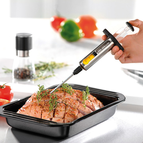 BBQ Injector