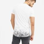 Chicago T-Shirt // White (2X-Large)