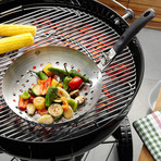 Vegetable Wok // Detachable Handle